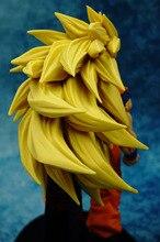 Dragon Ball Z Saiyan Son Goku Doll Toy