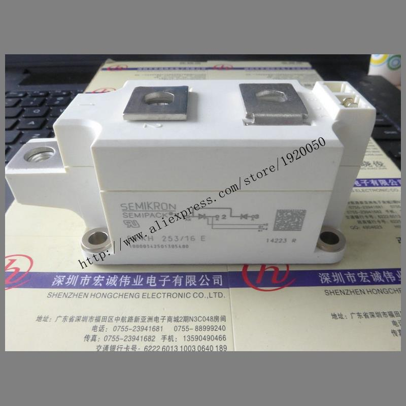 SKKH253 / 16E  Module special sales Welcome to order !