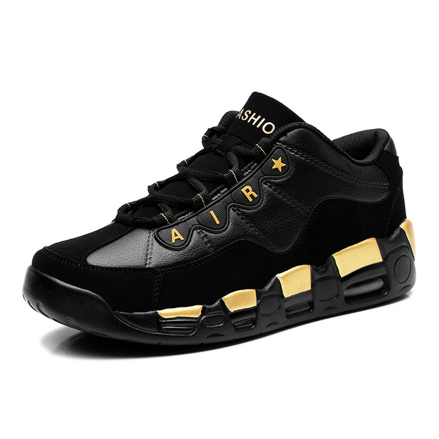 Плюс Размер 45-48 Зима Мужчины Женщины Повседневная Обувь Спорт Бег Воздуха Кожаные Ботинки Унисекс Теплый Плюшевый Мех Сапоги Zapatillas Hombre