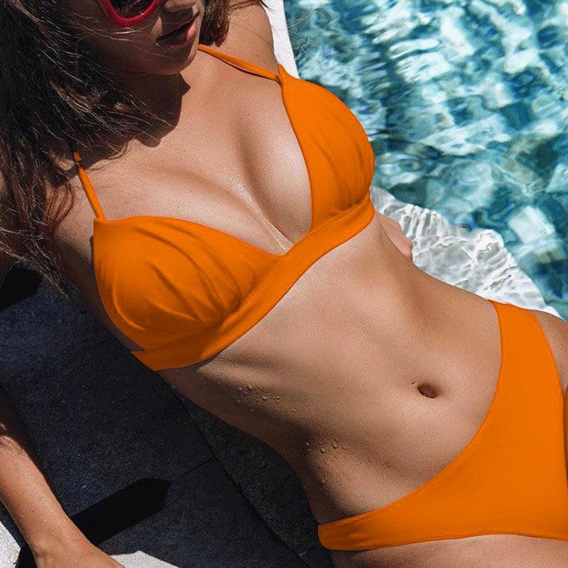 HTB1i4TDMXzqK1RjSZFvq6AB7VXap Swimsuit Bikini Bikinis 2019 Mujer Bikini Push Up Women's Swimming Suit Swimsuit Swimwear Women Bathing Swim Suit Two Pieces