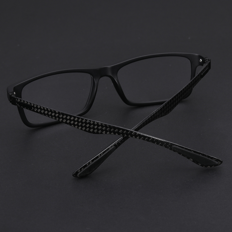 4ee397c8ed7 Acetate Glasses Frame Rectangle Vintage Retro Optical Prescription Myopia  Computer Clear Lens Eyewear Frames For Men  U3067-in Eyewear Frames from  Apparel ...