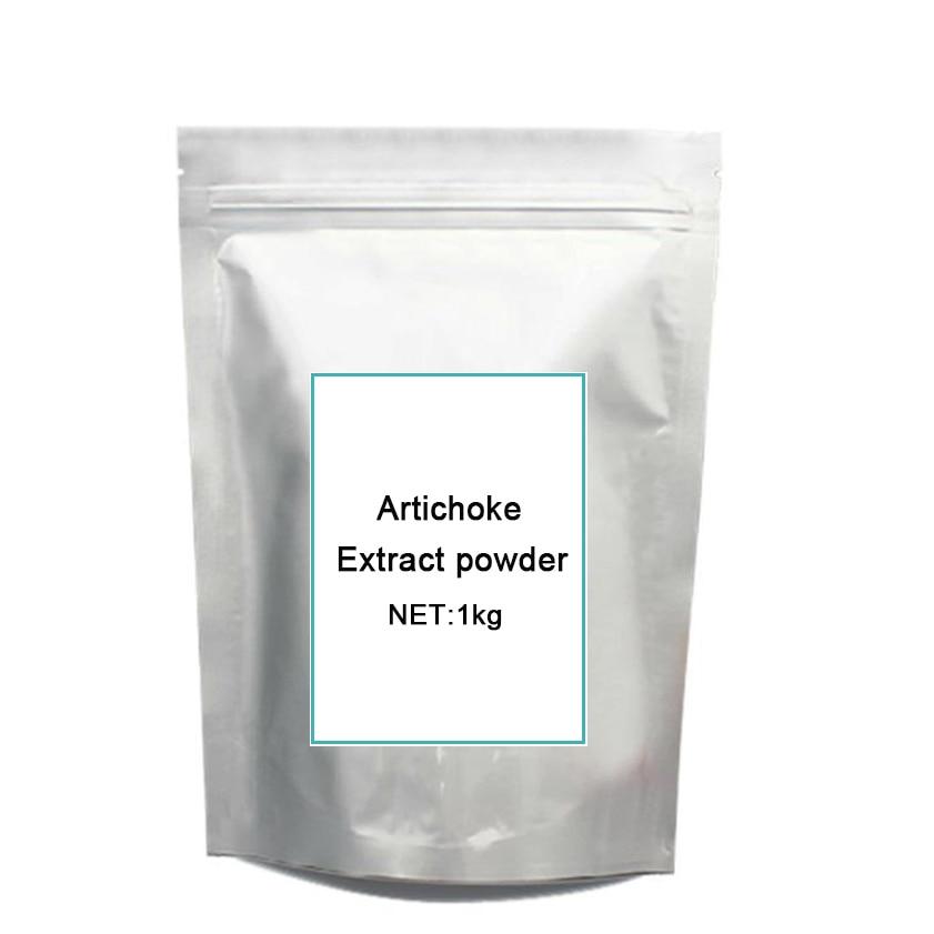 цена на 1000g Artichoke Extract/Antioxidan/ Liver Protection Product/ free shipping
