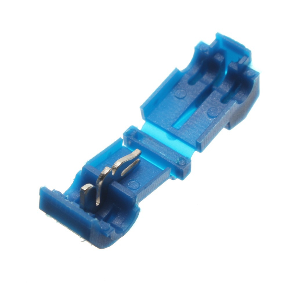 Wire Terminal Ends Snap - WIRE Center •
