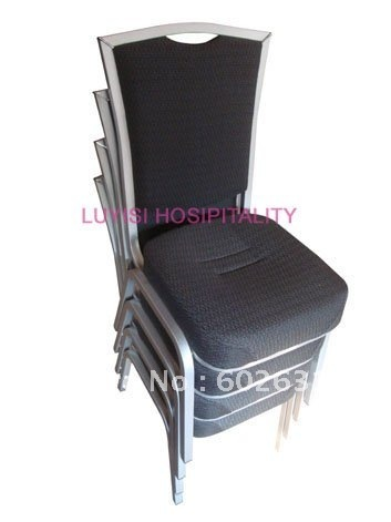 VIP Aluminum banquet conference chair