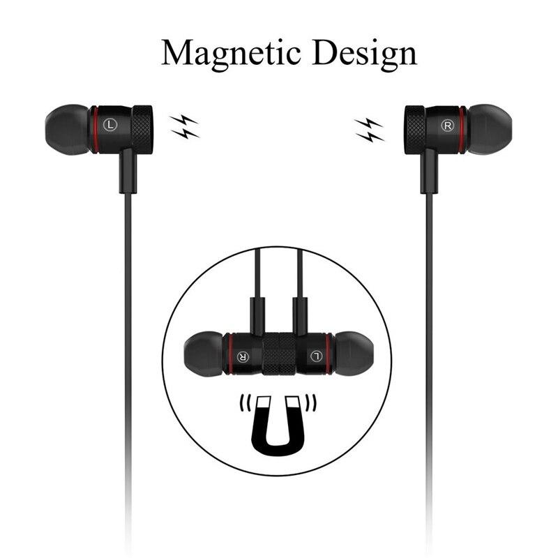 Bluetooth Earphone BE340 (3)