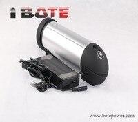 water bottle battery 36 volt lithium ion battery pack 36V 10Ah for electric bike