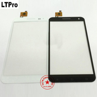 100 Tested Working New ZP 998 Sensor Glass Panel Touch Screen Digitizer For ZOPO ZP998 9520