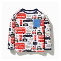 retail baby boys clothes long sleeve kids fashion children boys summer boys t shirt boys casual design wear