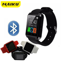Smartwatch Bluetooth Smart Watch A8 WristWatch Digital Sport Watches For IOS Android Samsung Phone Wearable Electronic