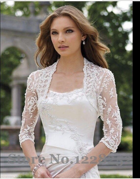Lace Off The Shoulder Bridal Wedding Jacket Ericdress Comfortable