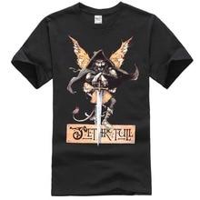 JETHRO TULL - BroadSword - T SHIRT S-M-L-XL-2XL Brand New - Official T Shirt