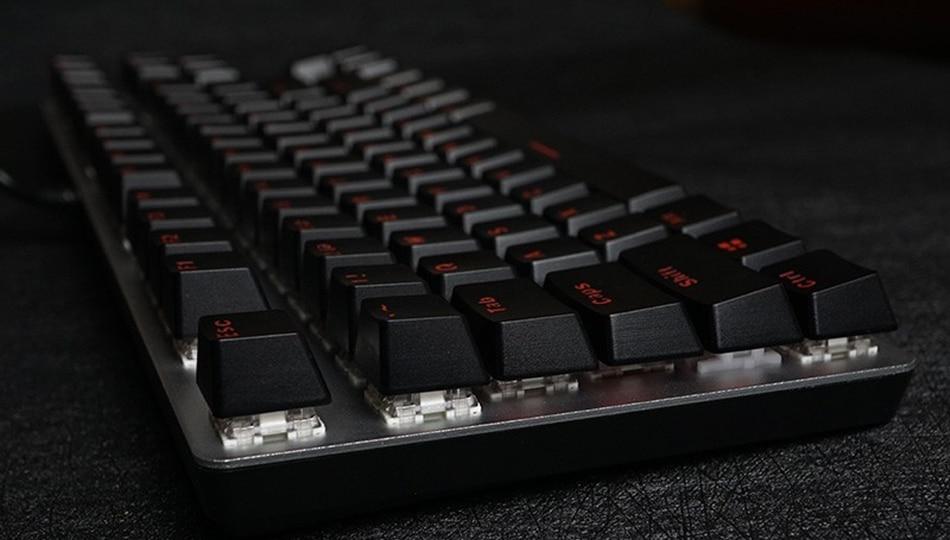 Rapoo V500 Alloy Version Mechanical Gaming Keyboard Teclado Rapoo V500 Alloy Version Mechanical Gaming Keyboard Teclado HTB1i4YUQFXXXXaZaXXXq6xXFXXXR