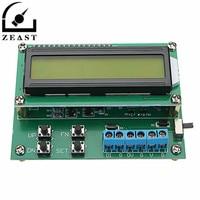 TGC700 4 20mA 10V Digital Voltage Current Signal Generator 20mA Signal Transmitter With LCD 1602 Display