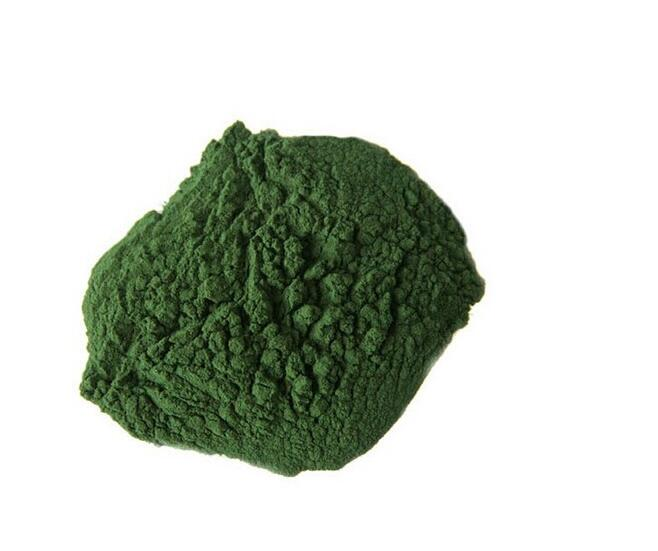 природные хлореллы