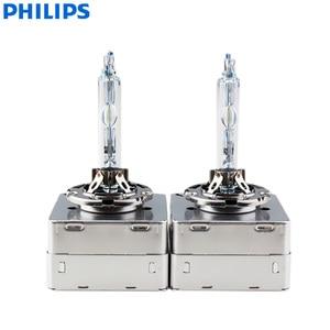 Image 2 - Philips Ultinon HID D3S 42403WXX2 35W 6000K Cool White Light Xenon HID Headlight Car Bulbs Auto Fashion Lamps (Twin Pack)