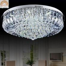 Best selling crystal lustres de luminaras para sala Modern fashion k9 crystal chandelier home deco lighting free shipping