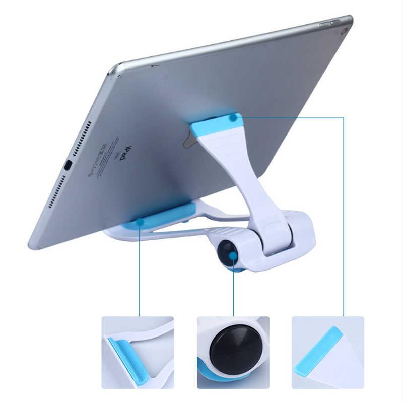 متعددة الوظائف 360 درجة مرنة قابلة للتطوير الذراع اللوحي/الهاتف العالمي قاعدة للآيفون باد المتسكعون السرير سطح المكتب اللوحي تقف
