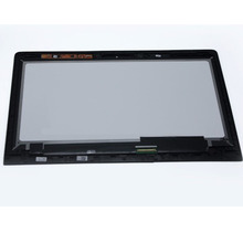 """Для lenovo YOGA 4 PRO Yoga 900-13ISK 80MK 80UE 13,"""" ноутбук ЖК iPS сенсорный экран в сборе LTN133YL05 3200x1800 протестирован класс A"""