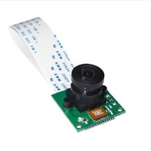 25PCS LOT raspberry pi camera module with focal length 1.67mm