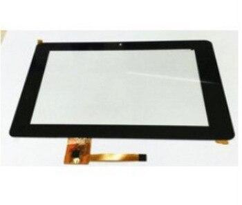 Оригинальный новый 7-дюймовый планшет RMD745 с цифровым преобразователем, сенсорная панель, сенсорное стекло, замена сенсора, 7 дюймов, бесплат...