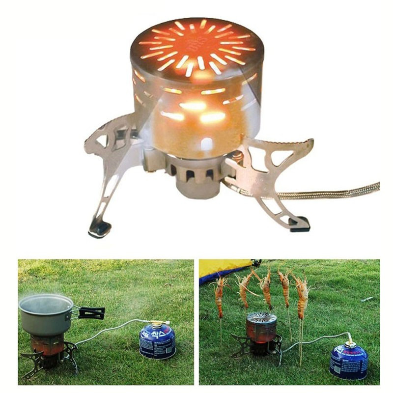 Outdoor Camping Warming Heater Cover Portable Winter Tent ...