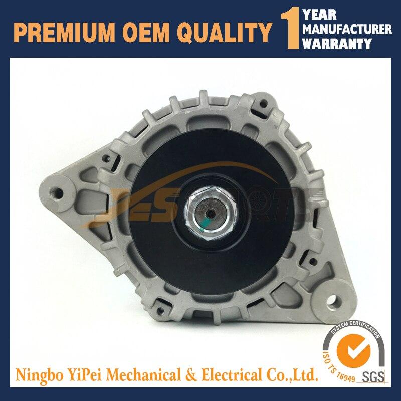 12390N 6678205 6681857 New Alternator FOR BOBCAT S130 S160 S175 S185 S205 S250