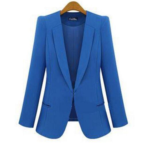 Новый 2017 Женщин casacos femininos Основные Куртки женщин тонкий слой Конфеты Цвет для casaco H328