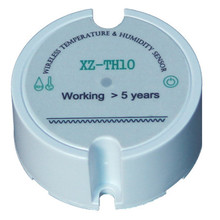 Wireless temperature and humidity sensor acquisition module wireless rf data transmission XZ-TH10/SRM