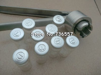 Promotion 1 X 13mm Flip Off Cap Manual Crimper Hand Sealing Tool Crimping Pliers Vial Sealing