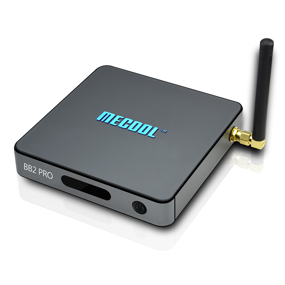 Amlogic android tv box