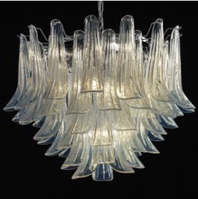 Современный осветительный прибор Роскошная ручная выдувная стеклянная
