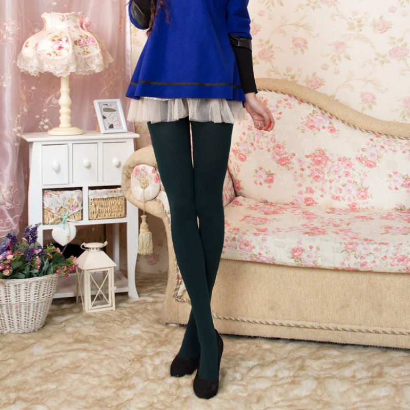 069fa6f16 Detail Feedback Questions about Winter Thick Warm Tights Brushed ...