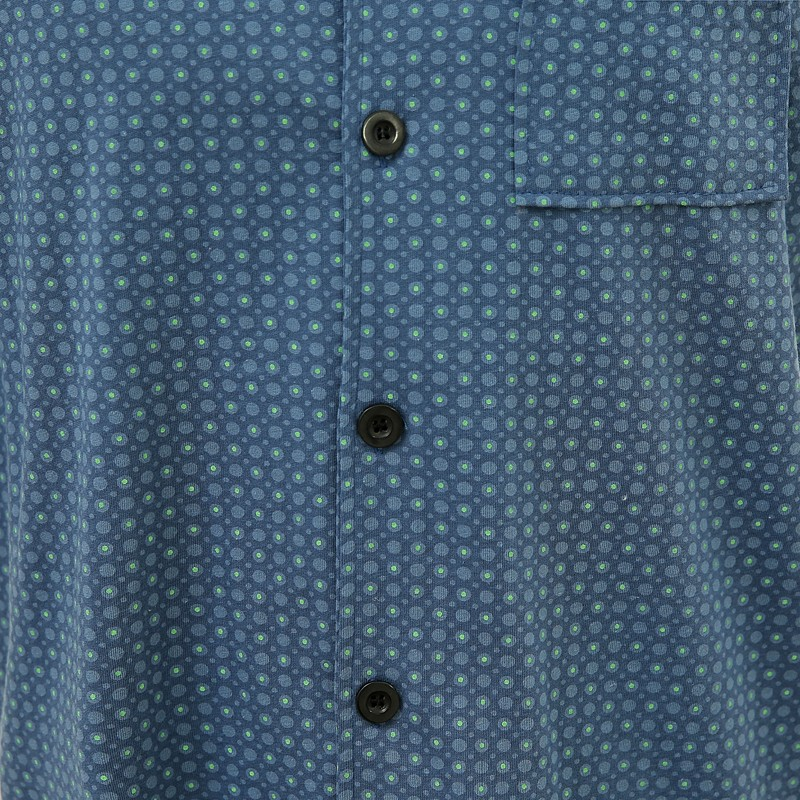 Men\'s Cotton Polyester Pajama Sets RBS-C LYQ1414 40