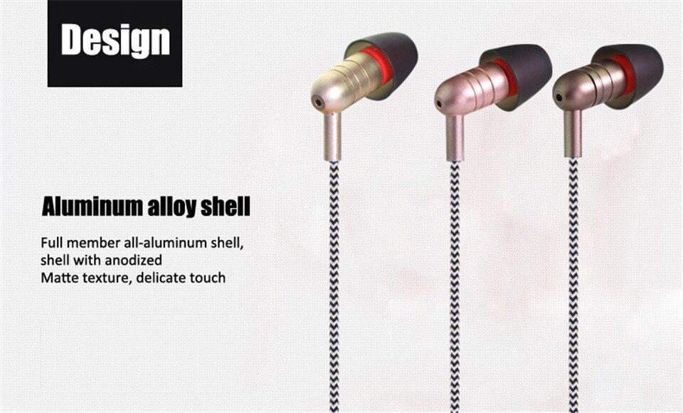 KDK-202 Headphone Earphone (5)