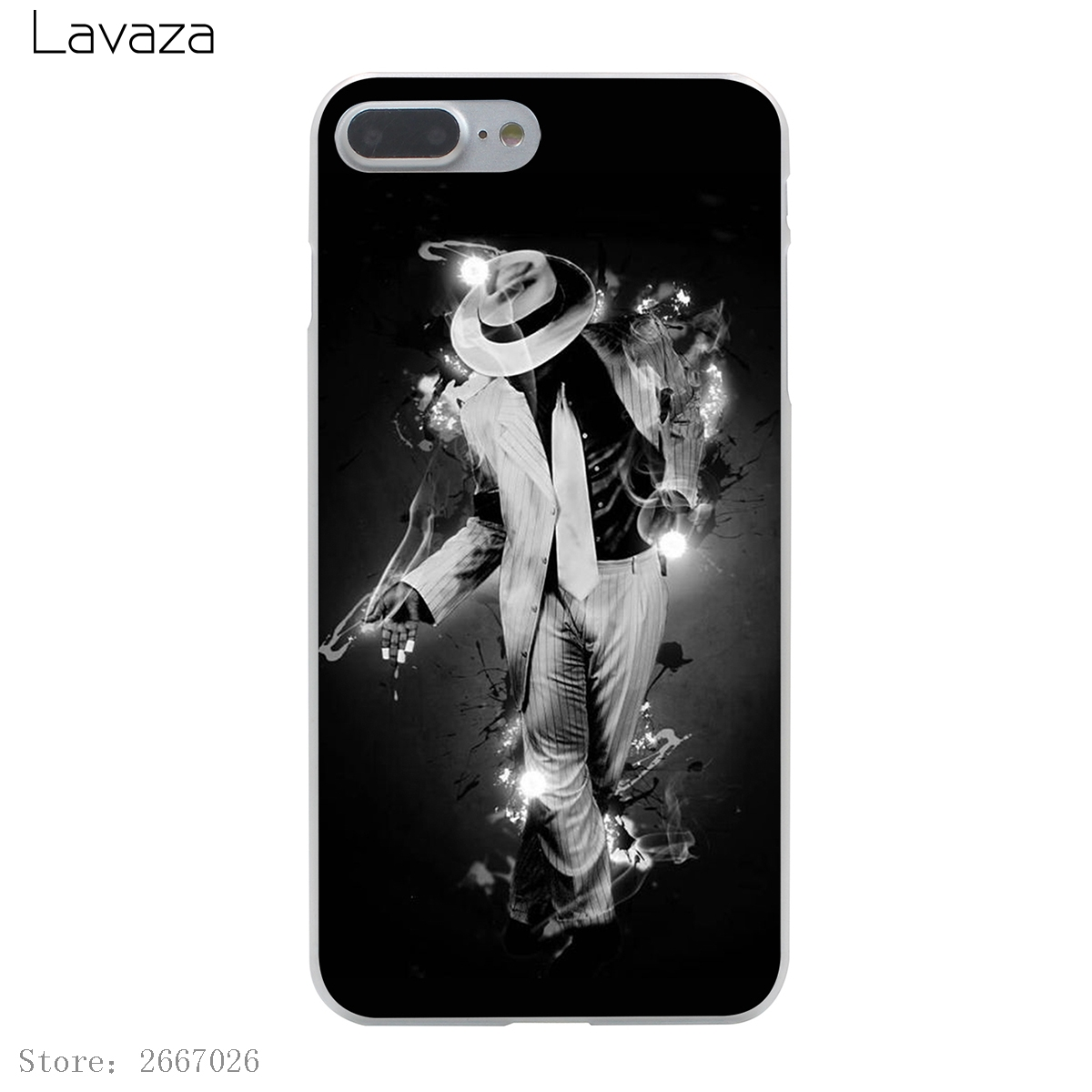 case for iphone Picture - More Detailed Picture about Lavaza michael jackson dance Case for