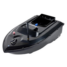 180 Mins 500 M Rc Distance Auto Rc Remote Control Fishing Bait Boat Speed Boat Fish Finder Ship Boat With Eu Plug(China)