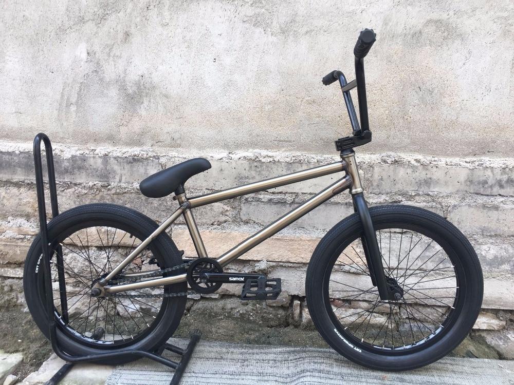 Fitbikeco fit best bmx bikes 20.5 frame Full crmo full ...