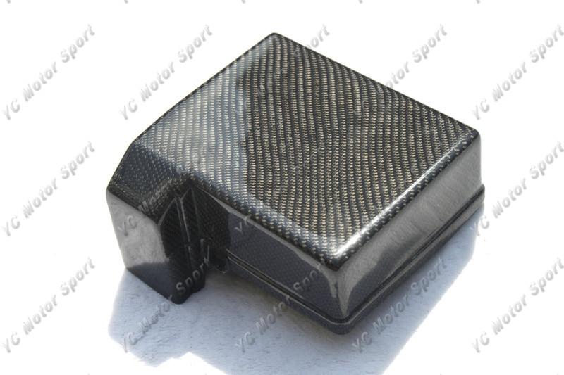 car accessories carbon fiber fuse box cover fit for 1995. Black Bedroom Furniture Sets. Home Design Ideas