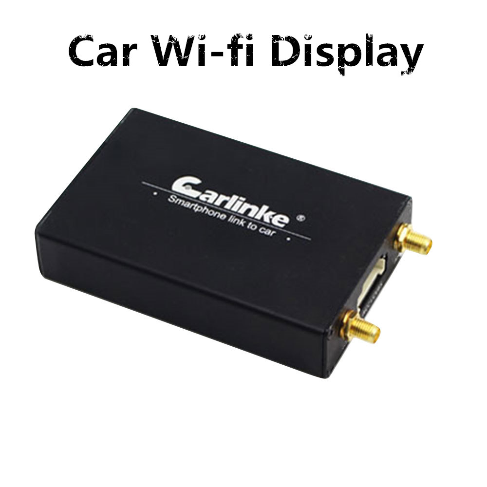 Bildschirm Mirroring Box für iPhone iOS11 AirPlay Android Bildschirm Miracast auto Drahtlose Verbindung HDMI <font><b>TV</b></font>-Stick Wifi Display image