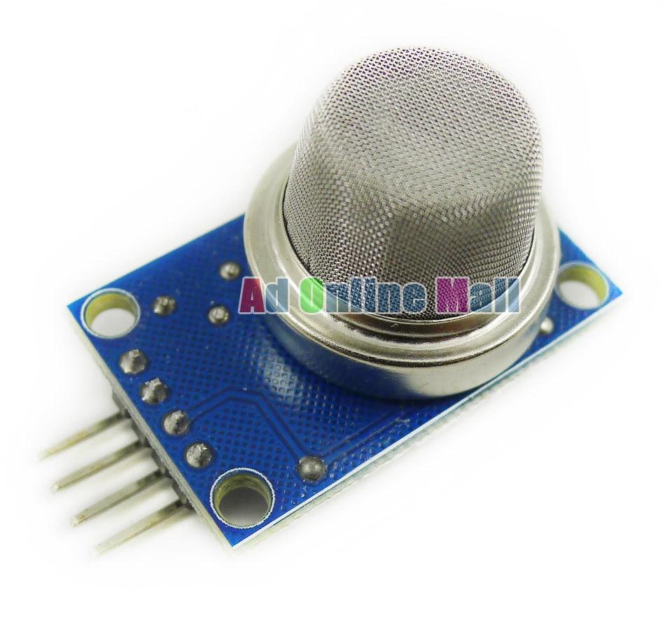 MQ-9 Monoxide Carbon Alarm Combustible Gas Sensor Module