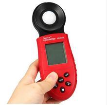 Luxmeter lux/фк люминометр фотометр метров digital meter перевозка люкс light груза