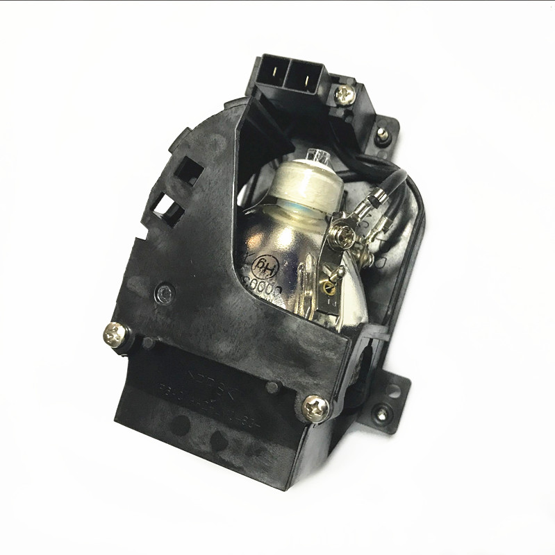ZR HOT SALES compatible lamp with housing POA-LMP107 LMP107 projector lamp for SANYO PLC-XE32 XW50 XW55 XW56 Projectors