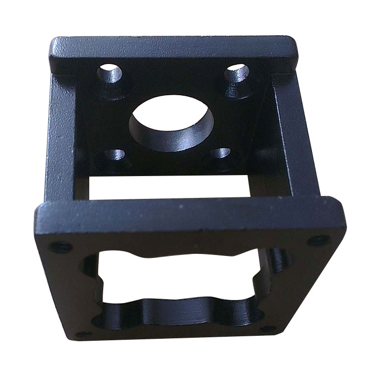 57 Stepper Motor Bracket Nema 23 Fixed Seat Connecting  Support