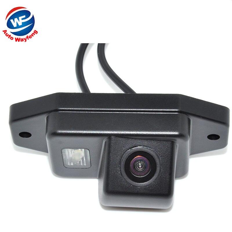 Transport gratuit HD CCD Car camera de spate cu camera de luat vederi - Electronică Auto