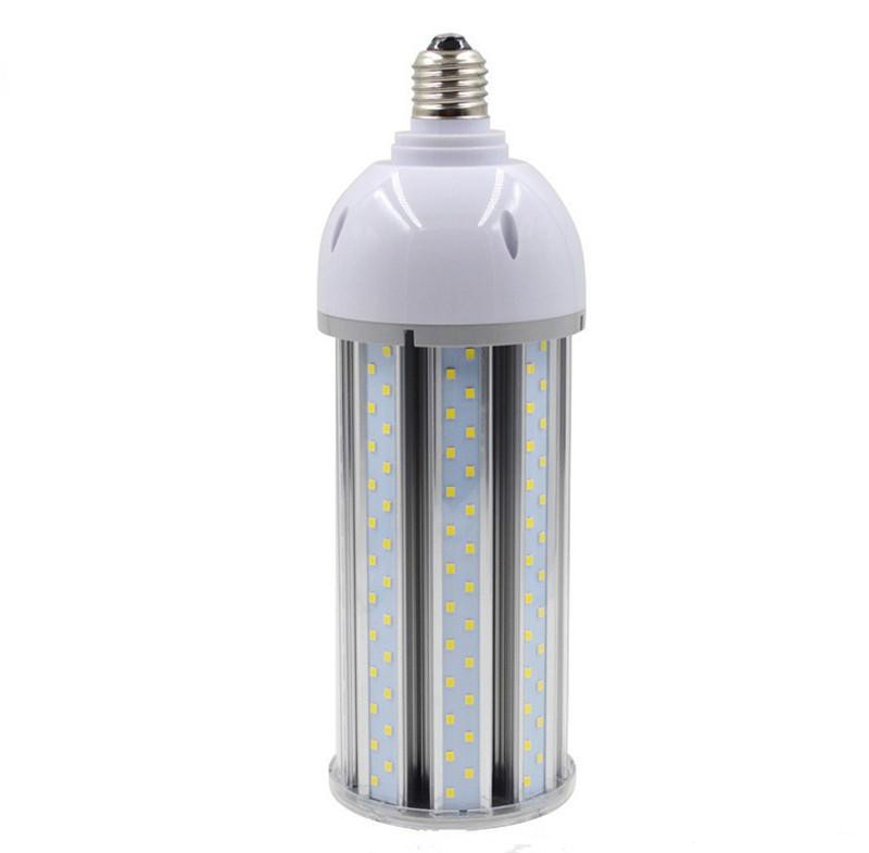 все цены на  60W LED corn bulbs corn lights with cover waterproof IP64 E26 E27 E39 E40 mogul base led light bulbs SMD2835  онлайн