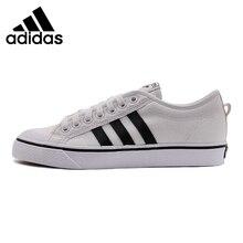 Original New Arrival Adidas Originals NIZZA Men's Skateboarding Shoes