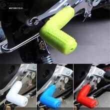 цена на Motorcycle Accessories Gear Shifter Shoe Case Cover Protector For SUZUKI SFV650 SFV 650 Gladius SV650 SV650s SV1000 S DL650