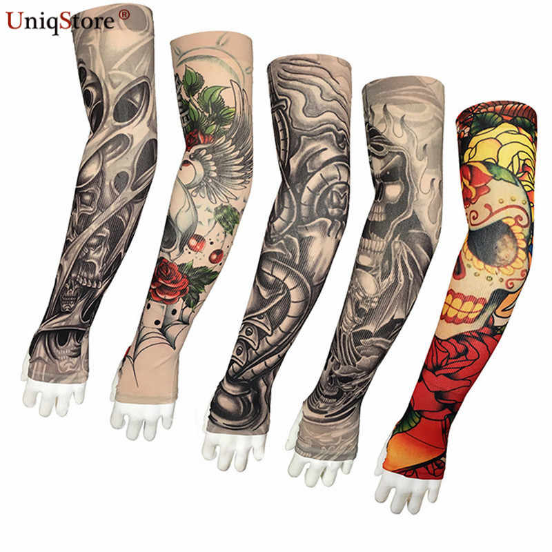 Detail Feedback Questions about Uniqstore 5 Pairs (10pcs) Skull ...