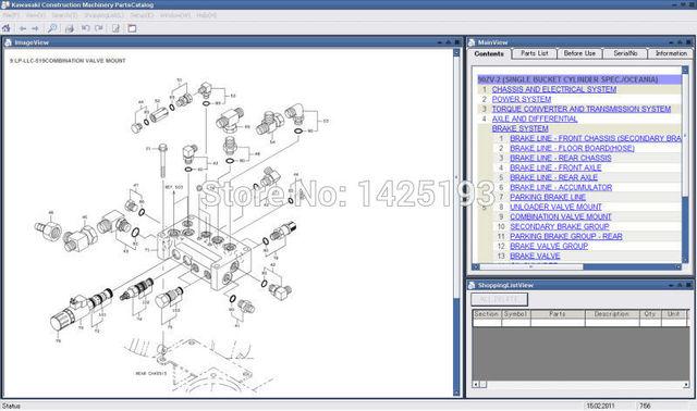 Kawasaki Wiring Schematics - Wwwcaseistore \u2022