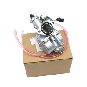 Image 5 - ZSDTRP Mikuni Carburetor VM22 26mm 110cc 125cc Pit Dirt Bike ATV Quad PZ26 Performance Carburetor Part